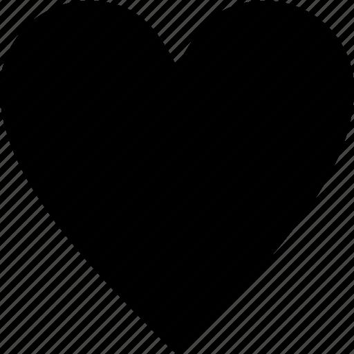 bookmark, favorite, favorites, heart, like, love, valentine's day icon