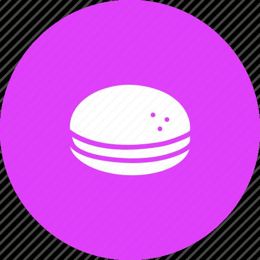 bread, burger, food, hamburger, junk, sandwich icon