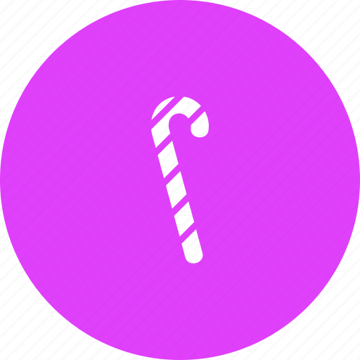 candy, cane, confectionery, lollipop, lollypop, peppermint, sugar icon