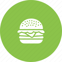 beef, burger, chicken, food, hamburger, junk, sandwich icon