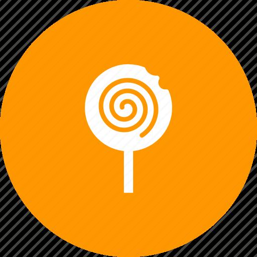 candy, confectionery, dessert, lollipop, lollypop, sugar icon