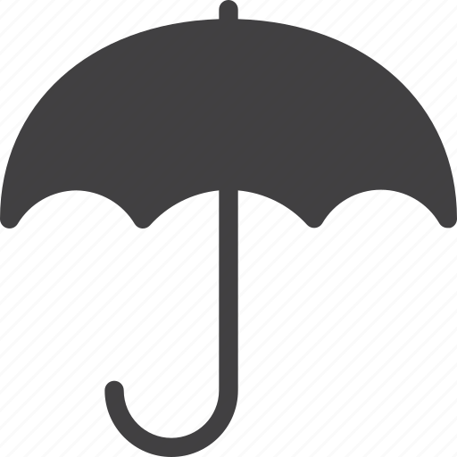 Dry, keep, protect, umbrella, wet icon - Download on Iconfinder