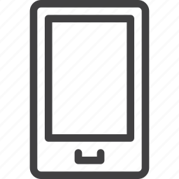 device, gadget, mobile, phone, smartphone icon