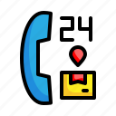 customer, service, support, delivery, call, phone