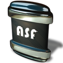 asf, file icon