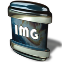 file, img icon