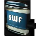 file, swf icon