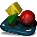 desktopx, stardock icon