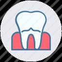 dental, dentist, pain, stomatology, teeth, tooth icon