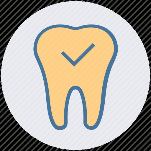 checkup, dental, dentist, healthcare, stomatology, teeth icon