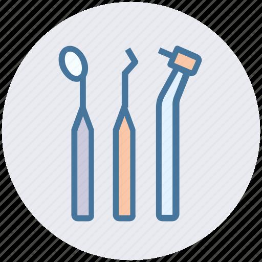 dental, dentist, dentist tool, pharmacy tool, surgery, surgery tool icon