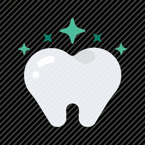 clean, dental, dentist, healthcare, medical, teeth icon