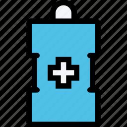 dentist, doctor, hospital, mixture, teeth, treatment icon