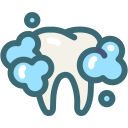 dental, dentist, dentistry, medical, oral hygiene, teeth cleaning, tooth icon