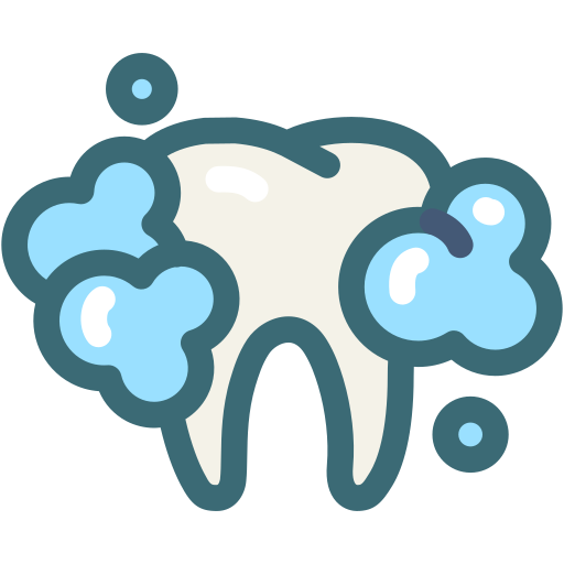 dental, dentist, dentistry, medical, oral hygiene, teeth cleaning, tooth icon