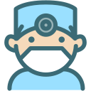 dental, dental treatment, dentist, dentistry, service, stomatologist, treatment icon
