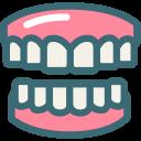 dental, dentist, dentistry, denture, gums, medical, tooth