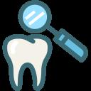 dental, dental checking, dentist, dentistry, oral hygiene, tooth, dental care icon