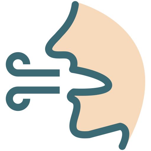 bad smell, dental, dentist, foul mouth, halitosis, human, mouth icon