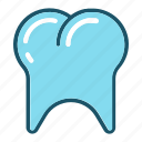 dental, dentist, dentistry, teeth, tooth icon