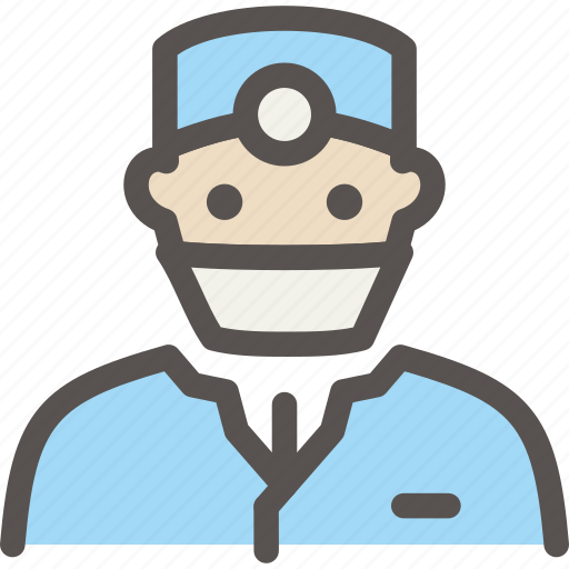 dental, dentist, doctor, health, personel, stomatologist, tooth icon