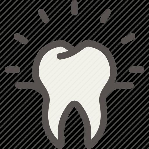 dental, dentist, pain, teeth, tooth icon