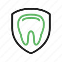 clean, liquid, mouth, mouthwash, protection, teeth, wash icon