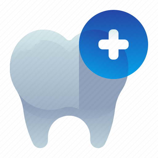 Dental, dentist, old, replace, teeth icon - Download on Iconfinder