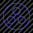 colors, design, primary icon