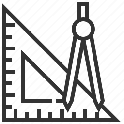 building, construction, creative, design, equipment, tool icon