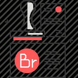 card, corporate, creative, design, id, vusiness icon