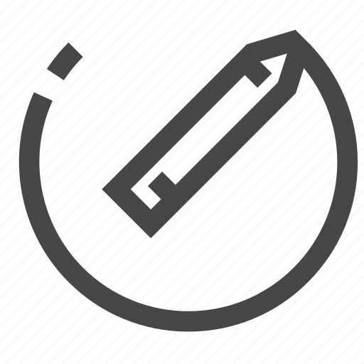 Circle, design, shape icon - Download on Iconfinder