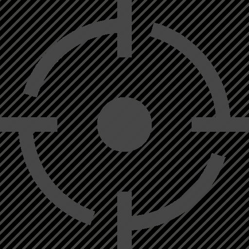 Design, line, target, web icon - Download on Iconfinder