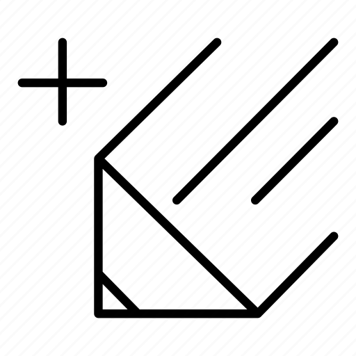 edit, edit plus, pen, pencil icon
