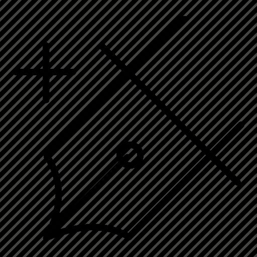 draw, edit, edit plus, editing, pencil icon