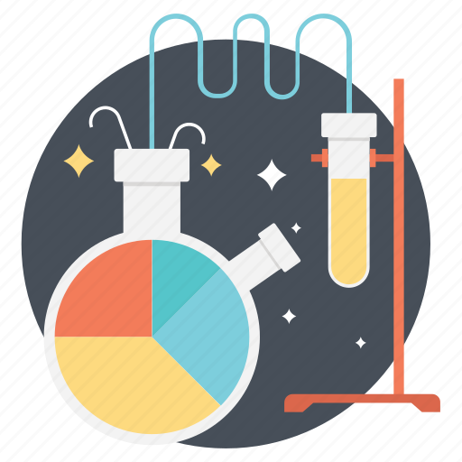 biotechnology, chemical research, creative research, microbiology, scientific research icon