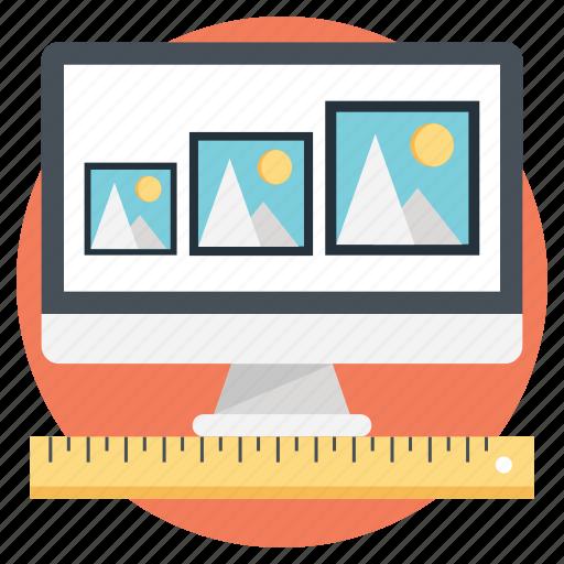 image editing, image editor, photo editor, resize images, screenshots icon