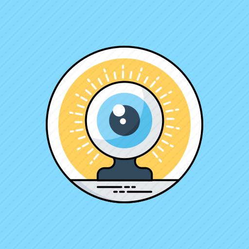 computer graphics, graphic designing, monitoring, visual marketing, visualization icon