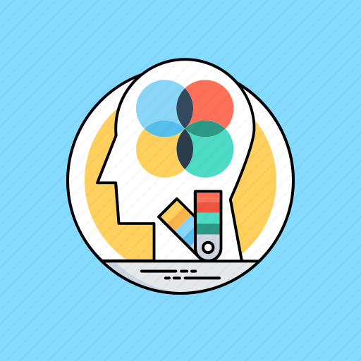 cmyk, color adjustment, color balance, color swatch, split complementary icon