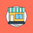 shop, marketplace, store, commercial building, storefront