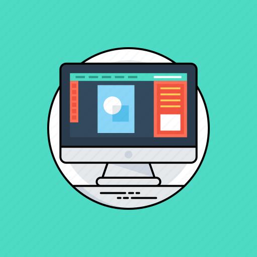 computer graphics, graphic designing, graphics software, illustrator, photoshop icon