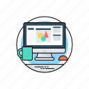 computer graphics, design studio, digital artwork, graphic design, visual communication icon