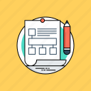 api integration, application programming interface, digital drawing, hand drawing, sketching, software application, software development process, visual concept api interface, visual thinking tool icon