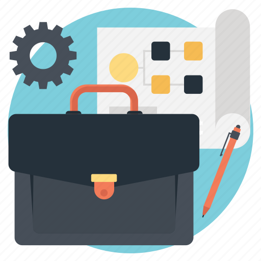 portfolio, product design, project management, project plan, projects icon