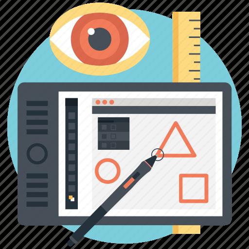 computer graphics, digital designing, digital graphics, digital illustration, web designing icon