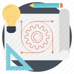 hierarchy, network sharing, planning, sitemap, workflow icon