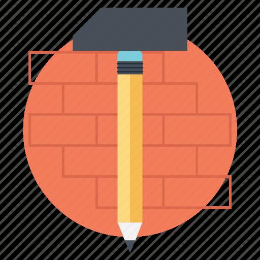 artwork, build, creativity, design tools, development tools icon