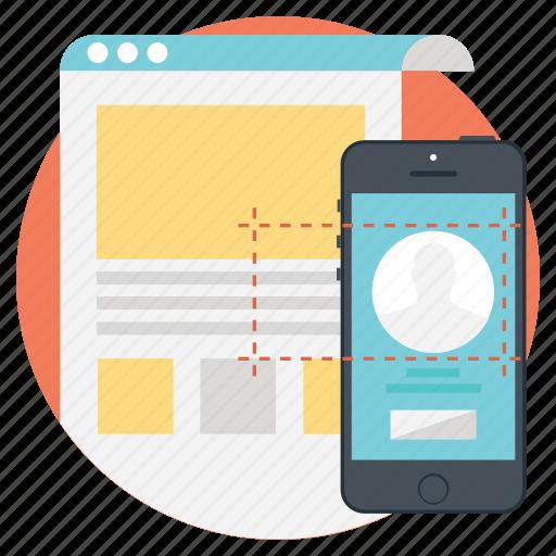 app design, mobile app, mobile graphics, mobile ui, ui/ux design icon