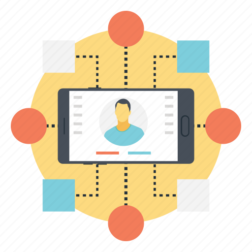 customer experience, customer journey, product manager, user experience, user interface icon