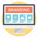 brand launch, brand strategy, branding, corporate branding, product development icon